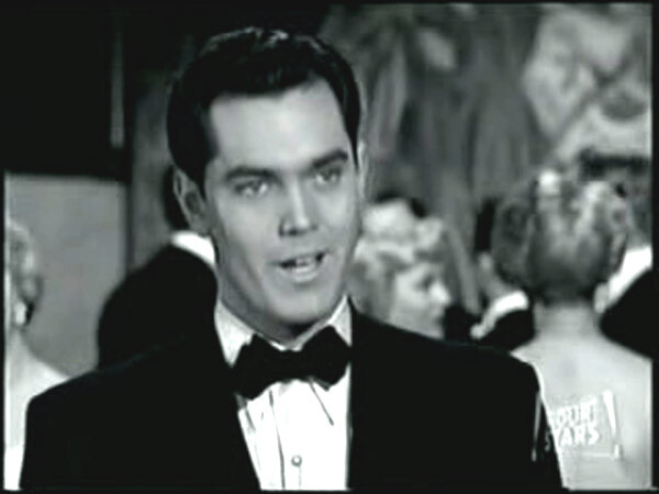20th-Century Fox Hour  The Empty Room  Jeffrey Hunter