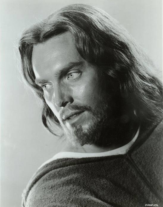 King of Kings  Jeffrey Hunter