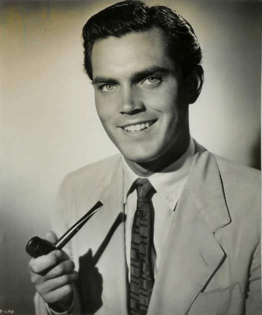 A Kiss Before Dying  Jeffrey Hunter