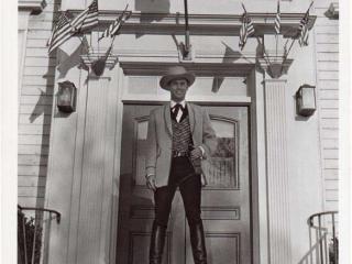 The Man from Galveston  Jeffrey Hunter