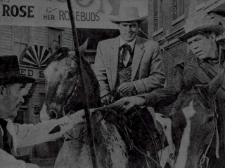 The Man from Galveston  Jeffrey Hunter  James Coburn