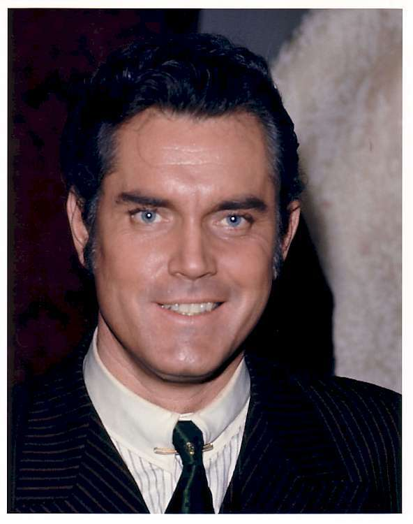 Jeffrey Hunter  Viva America