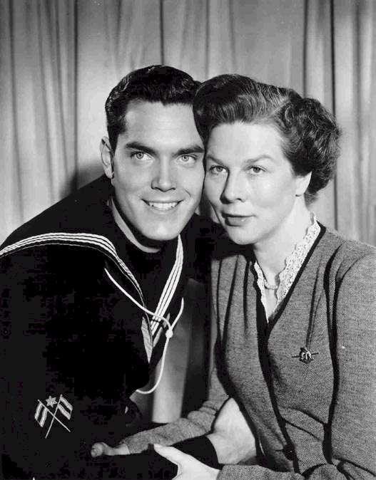 Sailor of the King  Jeffrey Hunter  Wendy Hiller
