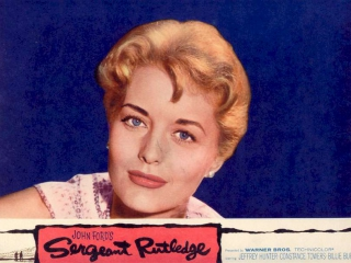 Sergeant Rutledge  Constance Towers