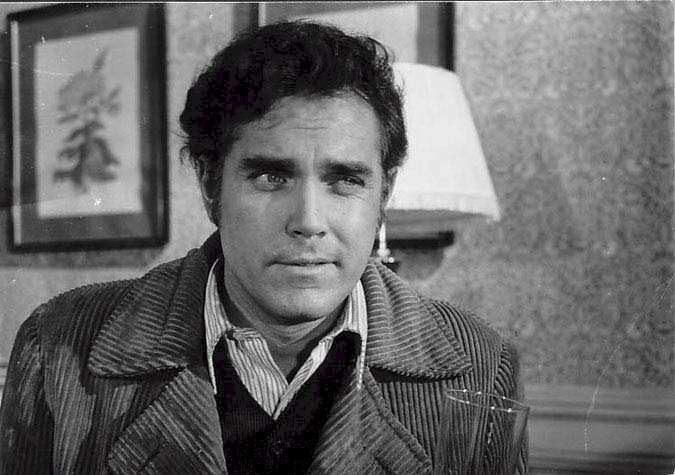 Viva America!  Jeffrey Hunter