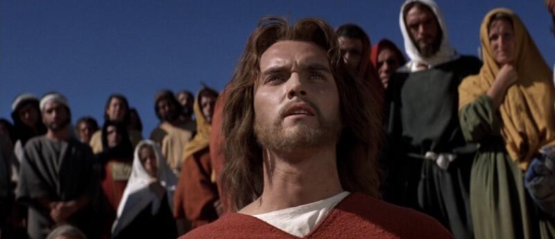 Jeffrey Hunter  King of Kings  Jesus Christ