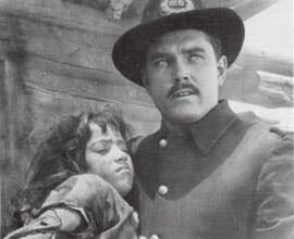 Death Valley Days  Jeffrey Hunter  Suzie
