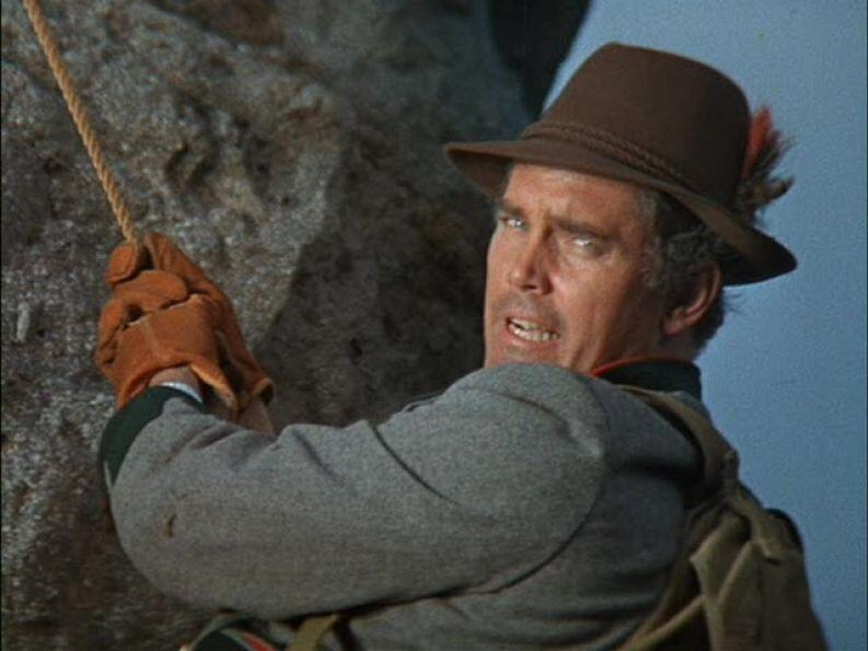 A Guide for the Married Man  Jeffrey Hunter