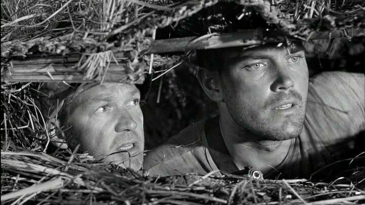 Hell to Eternity  Jeffrey Hunter