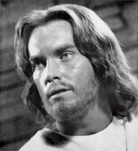 King of Kings  Jeffrey Hunter