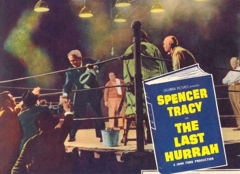 The Last Hurrah  Spencer Tracy