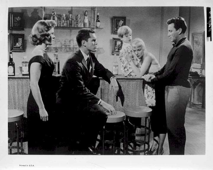 No Down Payment  Jeffrey Hunter  Patricia Owens  Cameron Mitchell  Joanne Woodward