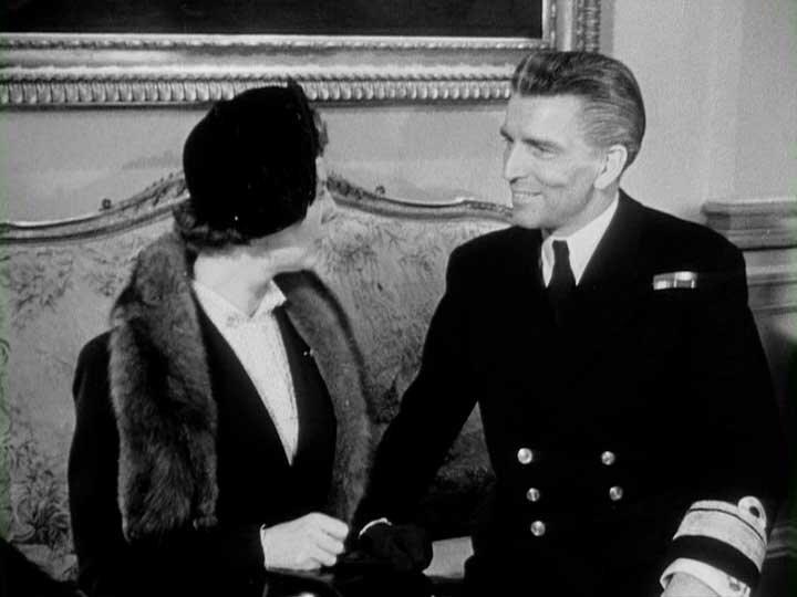 Sailor of the King  Wendy Hiller  Michael Rennie
