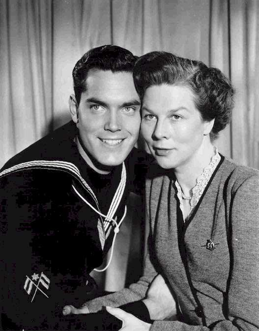 Sailor of the King  Jeffrey Hunter  Wendy Hiller