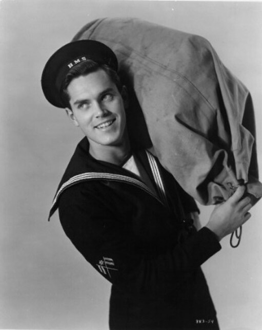 Sailor of the King  Jeffrey Hunter