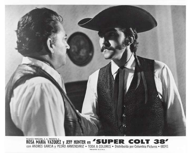 Super Colt 38