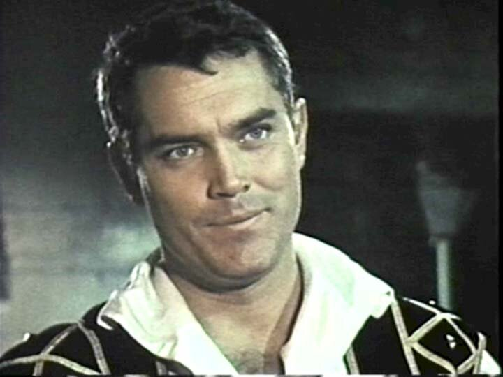 A Witch Without a Broom  Jeffrey Hunter
