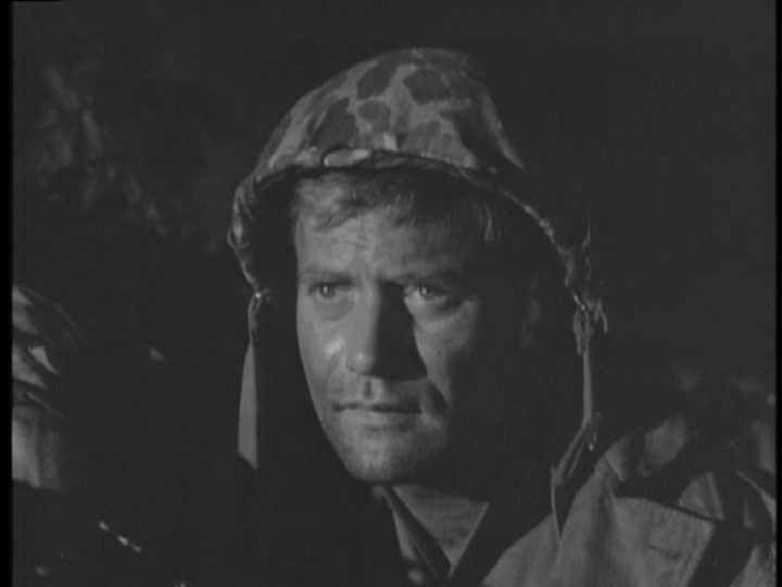 Combat!  Vic Morrow  Lost Sheep, Lost Shepherd